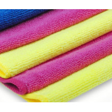300gsm Multi Purpose Cheaper Cleaning Microfiber Towels