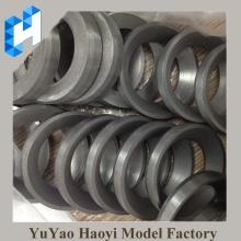 Steel Precision CNC machined OEM parts