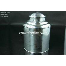 Tin Kanister 150g Teekapazität