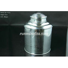 Tin Canister 150g Tea Capacity