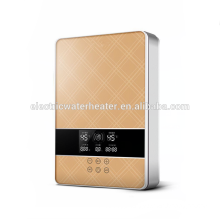 Domestic Instant Water Heater Tankless Shower Heater