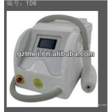 Alignement de tatouage à laser Ling Line Eye