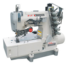Direct Drive High Speed Interlock Sewing Machine (WITH AUTO TRIMMER)