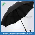 Promoção Presente Duplo Costelas Auto Open Straight Golf Umbrella