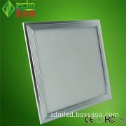 Acrylic LED Light Panel 600x600MM 44W 2500LM 5500~6500K White Color