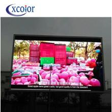 P6 Outdoor Led Matrix Sign Board Screen Display