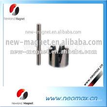Permanenter Alnico Magnet