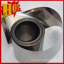 ASTM B265 Gr 1 0.075mm Titanium Foil