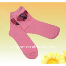 women cute cotton socks