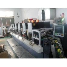 Печать этикетки печать техника (WJLZ-350)