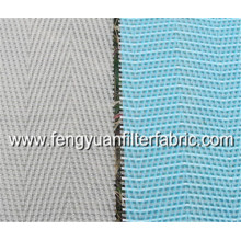 Pet Anti Alkali Filtration Mesh Belt