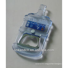 KC-00693 plastic bottle opener