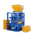 concrete paver block machine price in india