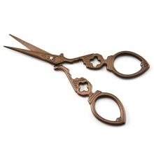 Ножницы для вышивки птиц, многофункциональные ножницы, ножницы из нержавеющей стали