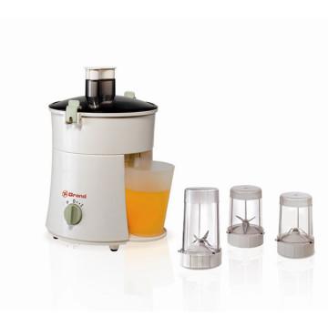 Procesador de alimentos multifunción Geuwa 4 en 1 con funciones de mezcla, molienda y jugos