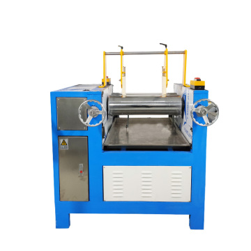 Wholesale silicone raw solid silicone making mixing machine