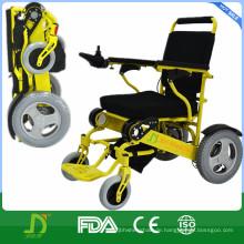 250W 12ah Porable Elektrischer Elektrischer Rollstuhl