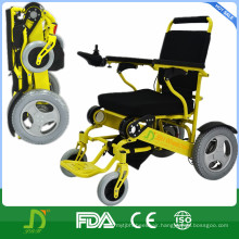 250W 12ah Porable Electric Power Wheelchair