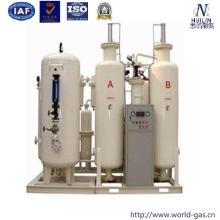 De alta pureza Psa generador de oxígeno de China fabricante