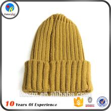 knitted women winter hat