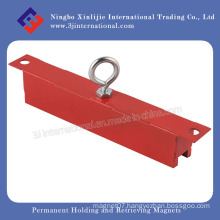 Permanent Holding and Retrieving Magnets