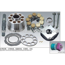 Linde HPR of HPR75,HPR100,HPR130,HPR140,HPR160 hydraulic piston pump spare parts