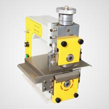 Máquina de separação e corte de Pcb com tira LED