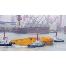 Steel Structure Deep Sea Engineering Equipment (Br00373)