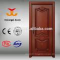 CE Painting interior using wooden door