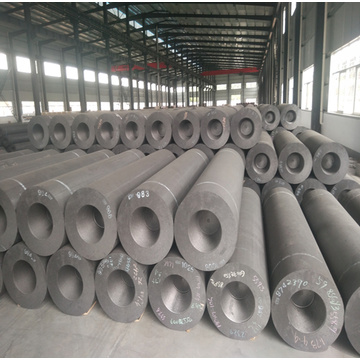 Activated carbon felt graphite electrode