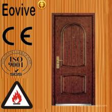 Designs de portes principales pour le coffre fort sécurité