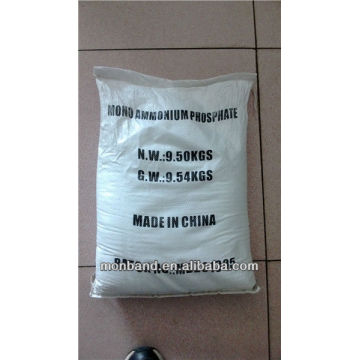 Monoammonium phosphate 12-61-0 water soluble fertilizer