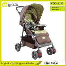 Manufacturer hot sales baby stroller with big wheels