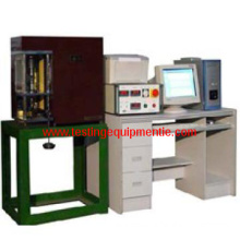 WPD-2000 Pin-disc Friction and Wear Testing Machine