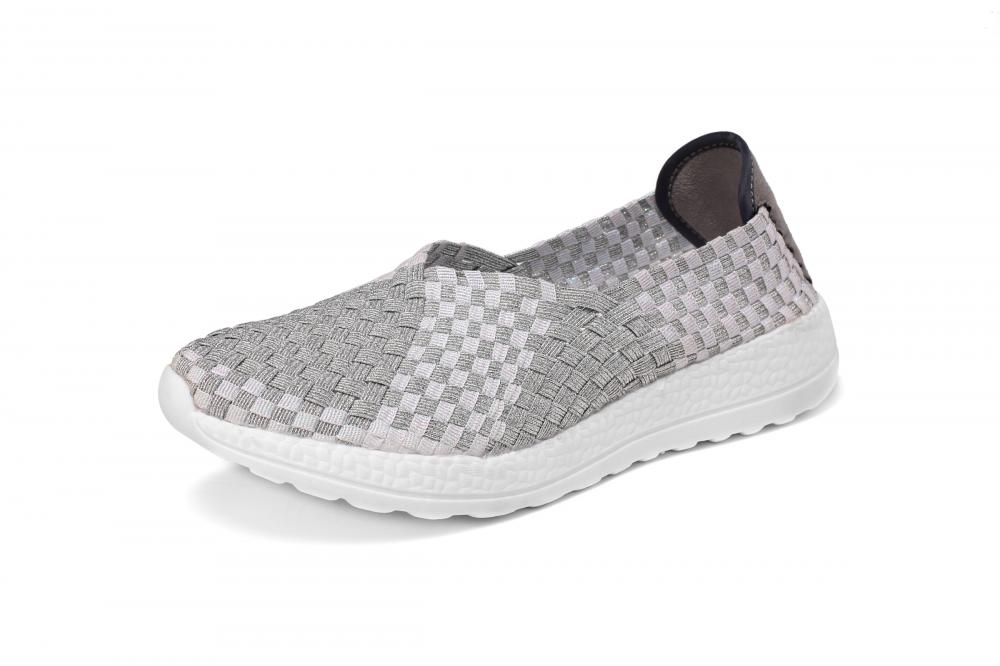 High Breathability Slip-ons