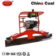 Trituradora eléctrica del ferrocarril de la máquina de pulir del ferrocarril