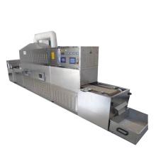 Sterilization sterilizing konjac chrysanthemum soybea sterilizer mesh belt conveyor microwave drying equipment with best quality