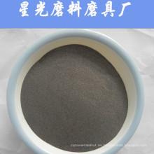 Alumina Oxide Sandblasting Abrasive Fabricante