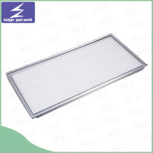 18W 24W 40W Office Ultra-Thin LED Slim Panel Light pour Commercial