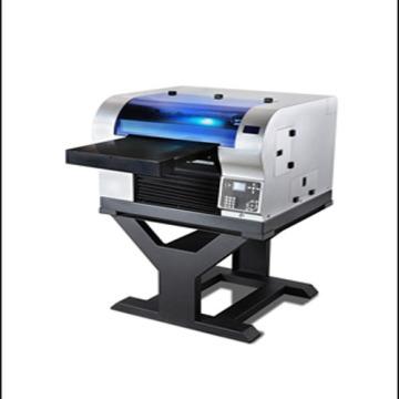 RS A2 pequeña máquina de impresión UV