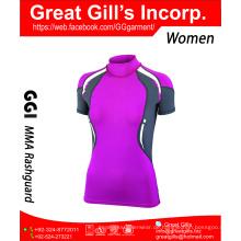 GREAT GILLS INCORPORATION kundenspezifische Kompressionskleidung / Kampfkleidung für Frauen / kundenspezifischer Hautausschlagschutz