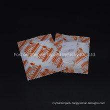 China Custom Printing Superdry Garment Dry Bag Cacl2 Desiccant 2g, 5g, 10g