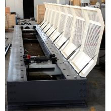 Eletro-Hydraulic Horizontal Tensile Testing Machine