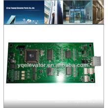 Панель управления подъемной панелью Thyssen ST-SM-04-V3.0