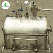 10kg mini type distillation machine specially for lab use and demonstration