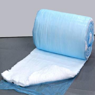 5 μm Fiberglass insulation blanket mat