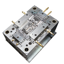 product design custom precision electric injection mould electrical housing mold plastic moulding
