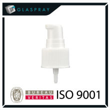 GMD 24/410 Ribbed Hautpflege Creme Pumpe