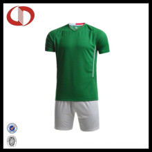 Wholesale New Style Fashion Mans Soccer Uniforms 2016