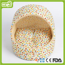 Handmade Dog Bed, Indoor Dog House Bed (HN-pH559)